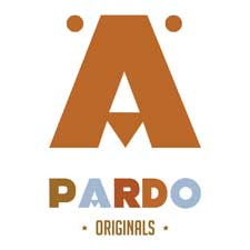 logo pardo originals